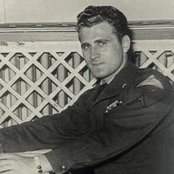 Veteran of the past
