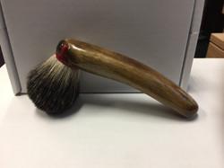 shave brush