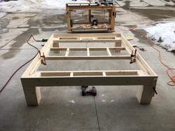 New Bed Frame 2