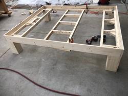 New Bed Frame