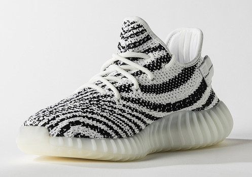 c5ad44ac1 Adidas has announced that it will release a new colourway of its Yeezy  Boost 350 V2 collection this weekend