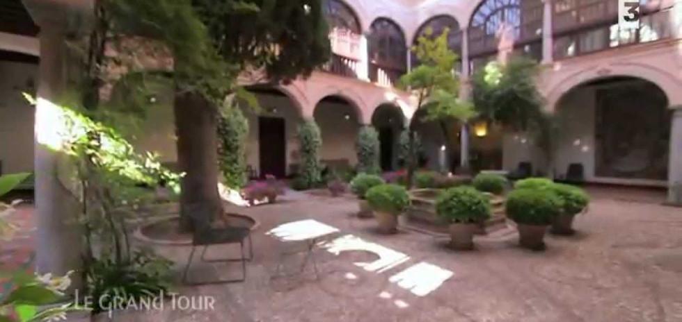 Le Grand Tour (2014), Opus 13 (Espagne et Portugal)
