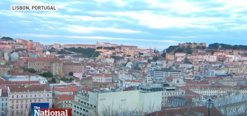 How Portugal Successfully Tackled Its Drug Crisis