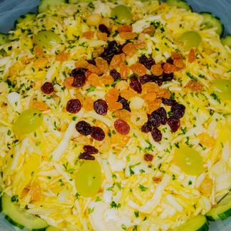 Nombreuses sont nos salades pour sandwiches