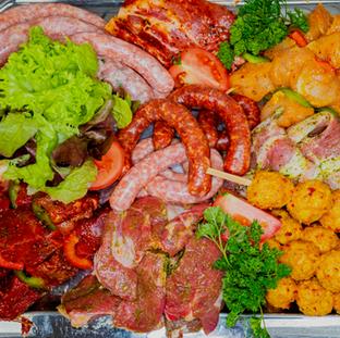 Une infinité de combinaisons possibles pour votre barbecue