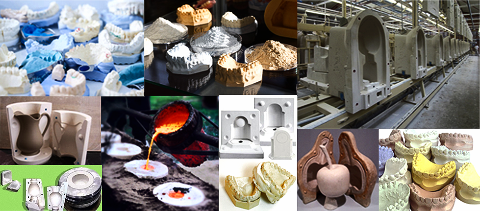 Alpha Plaster Manufacturer India, Dental stone manufacturer India, Olympic Chemicals Industries Manufacturer of Alpha Plaster of paris, Alpha plaster of paris manufacturer India, Dental plaster exporters India, Alpha Plaster exporters india
