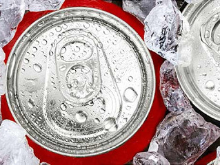 About 1 in 5 Americans drinks diet soda every day