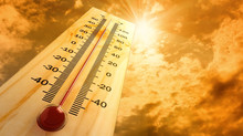 Heat Exhaustion and Heat Stroke
