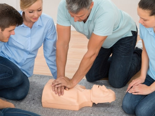 Most American Workers Unprepared for Workplace Cardiac Emergency