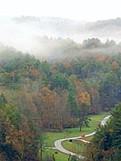 Leatherwood Mountains