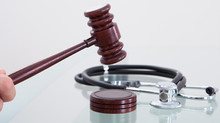 Phlebotomist sued for allegedly injuring nerve in woman's arm while trying to draw blood