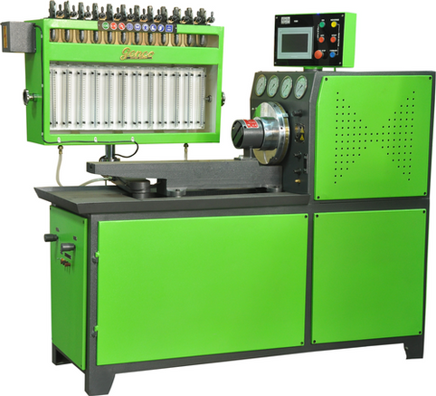 Fuel Injection Machinery