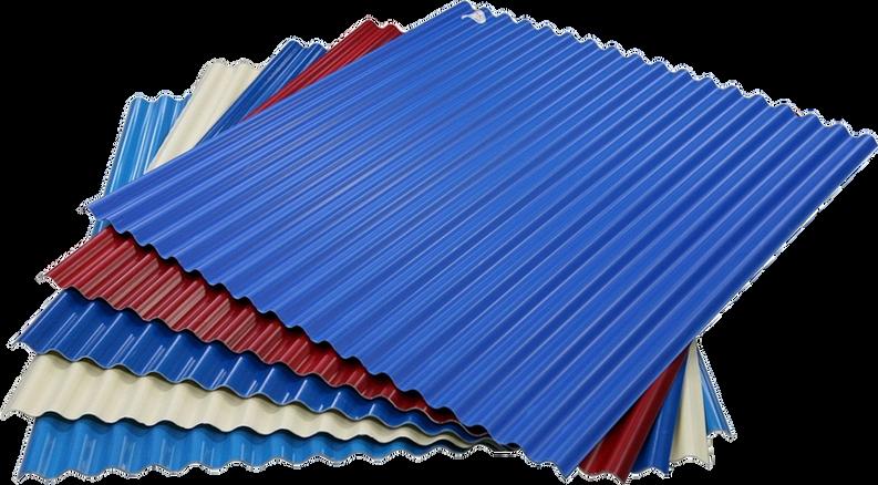 PPGI Roof Sheets