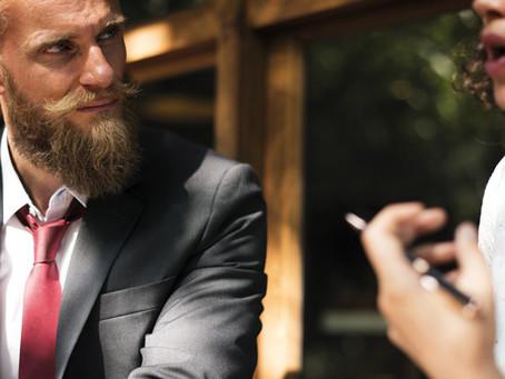 Come risolvere il primo errore in cui può cadere un MANAGER?