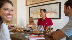 Lyon Wine Tastings is the most fun wine tour you've ever met!