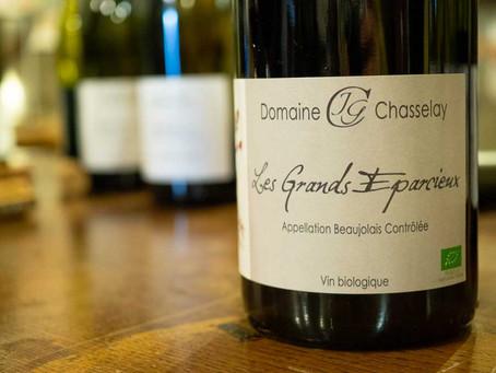 A tour of Beaujolais