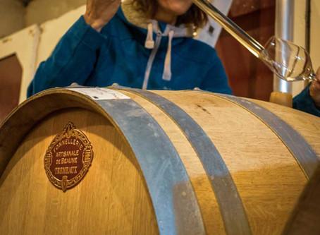 Major French Wine Regions