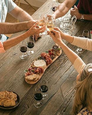 Lyon wine tastings rhone tour