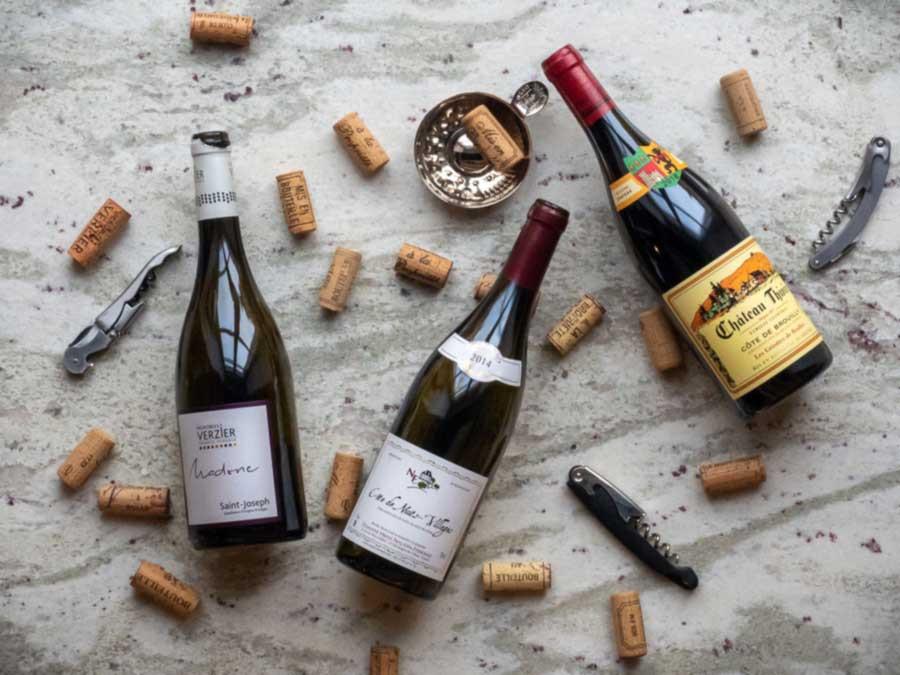 wine bottles how to buy wine