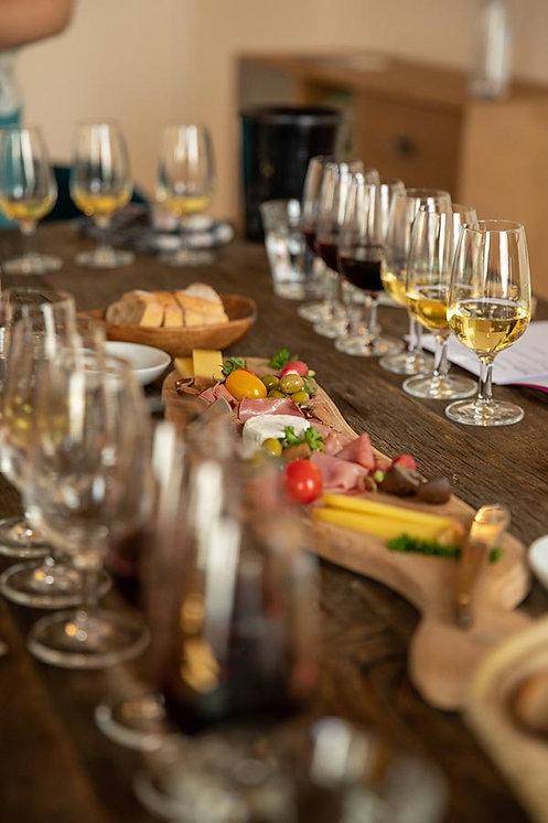 Lyon wine tastings FAQ