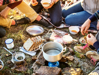 HOW TO PLAN A CAMPING TRIP: 10 STEPS TO AN UNFORGETTABLE EXCURSION