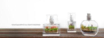 miniature preiser moss bonsai