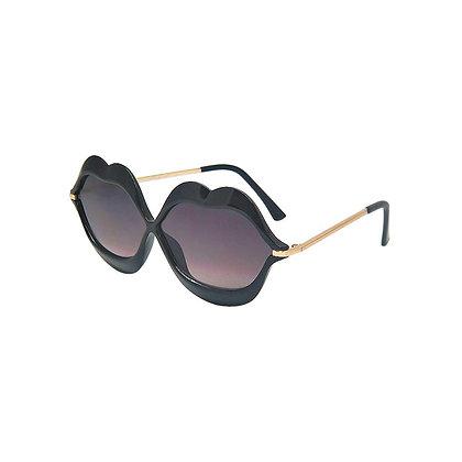 Lips Fashion Sunglasses