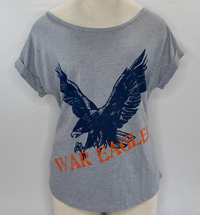 Flying Eagle Women's Slouchy T Shirt