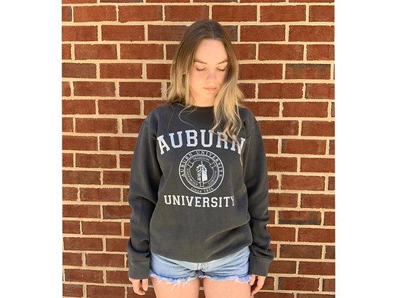 Auburn Seal Sweatshirt