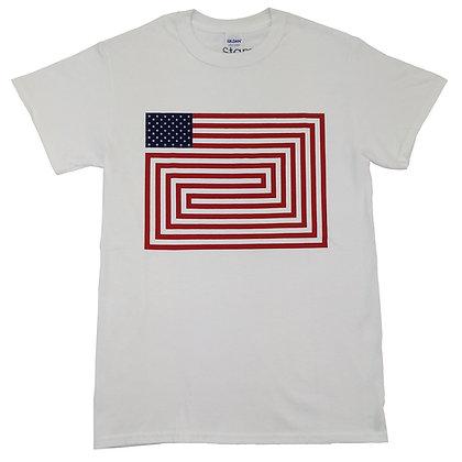 Maze Flag