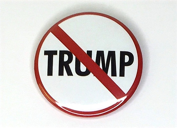 No Trump Button