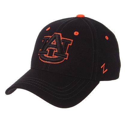 Auburn Black Element Hat