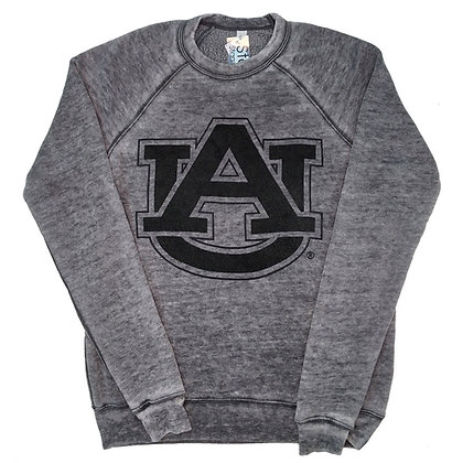 Acid Wash AU Sweatshirt