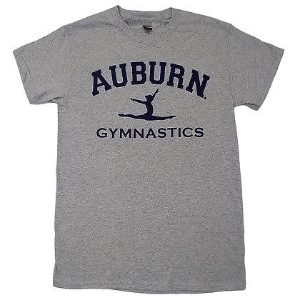 Auburn Gymnastics T Shirt