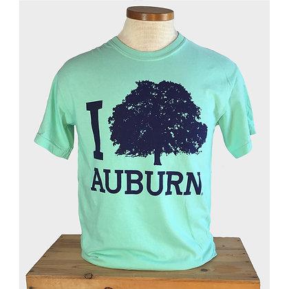 I Tree Auburn T Shirt