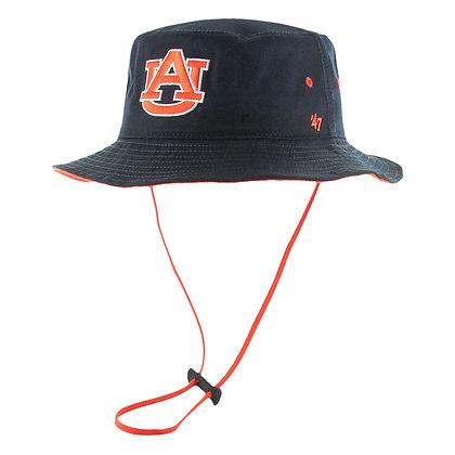 47 Brand Auburn Tigers Kirby Bucket Hat