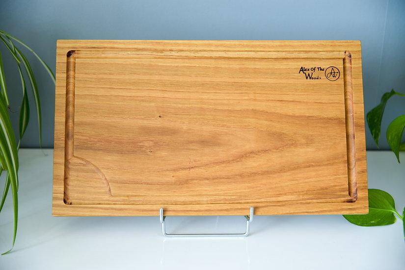 Planche à découper - Chêne