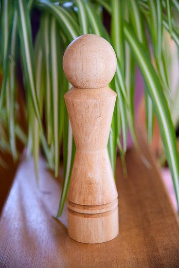 Moulin à poivre et sel - Broyeur Céramique - Charme