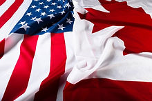american-canadian-flags-together_93675-6