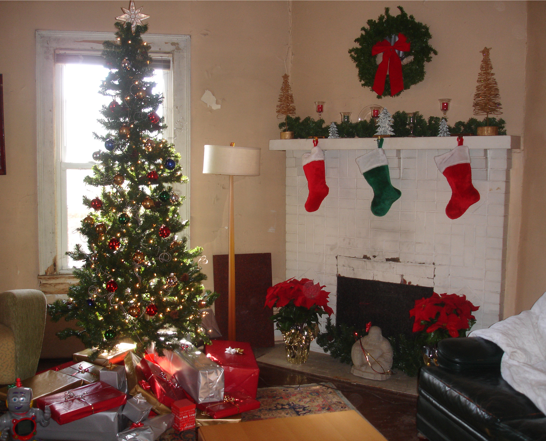 Merry Christmas, Dick! (2008)