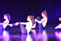 Balletoning