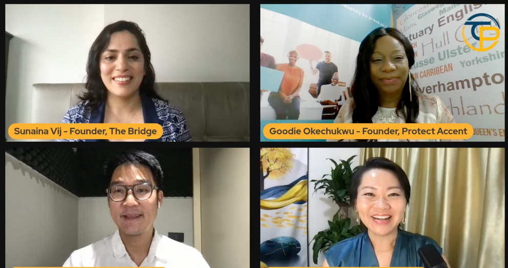 TCP #6 - How to Promote Diversity in the Workplace?