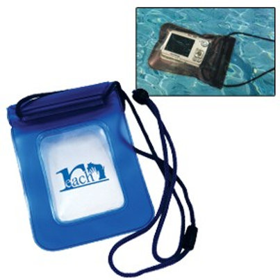 Waterproof Media Pouch - Box of 150