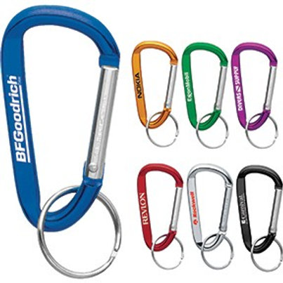 Carabiner 6mm (Box of 300)