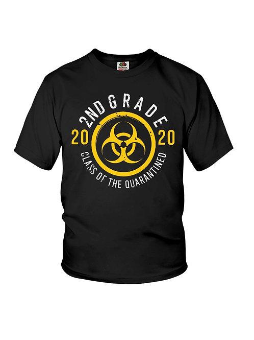Hazmat Quarantine T-shirt