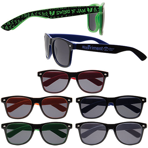 Two-Toned Sunglasses - Box of 100