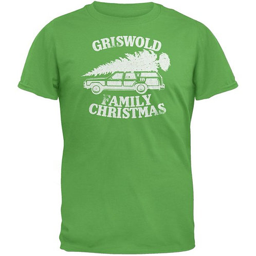 Griswold family Christmas  Sweatshirt long sleeve