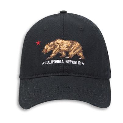 Garment Washed Superior Cotton Twill Dad Hat