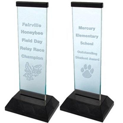 Vision Award Trophy