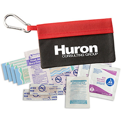 Primary Care (TM) Non-Woven First Aid Kit- Box of 150